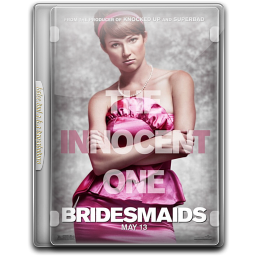 256x256px size png icon of Brides Maids v10