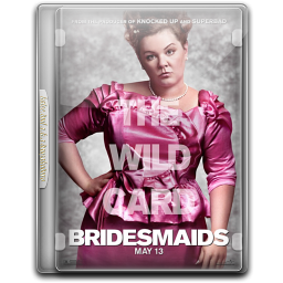 256x256px size png icon of Brides Maids v8