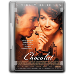 256x256px size png icon of Chocolat v3
