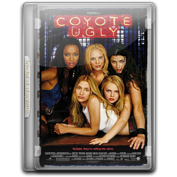 256x256px size png icon of Coyote Ugly v3