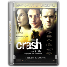 256x256px size png icon of Crash v2