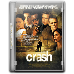 256x256px size png icon of Crash v5