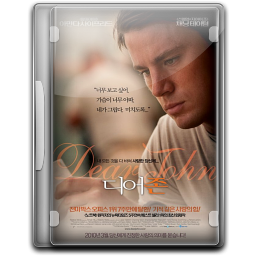 256x256px size png icon of Dear John v2