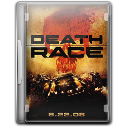 256x256px size png icon of Death Race v3