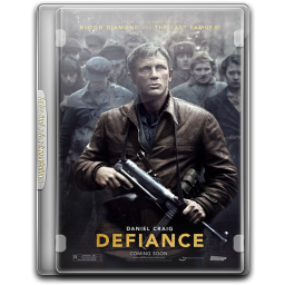 256x256px size png icon of Defiance v4