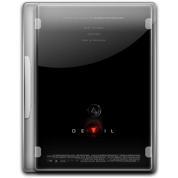 256x256px size png icon of Devil v2