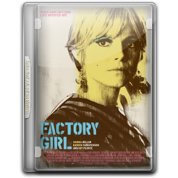 256x256px size png icon of Factory Girl v3