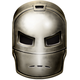 256x256px size png icon of Ironman M I