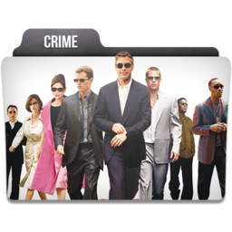 256x256px size png icon of Crime