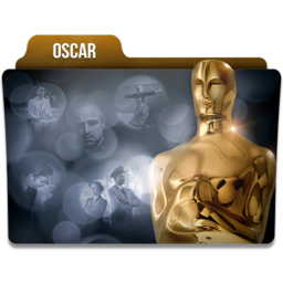 256x256px size png icon of Oscar