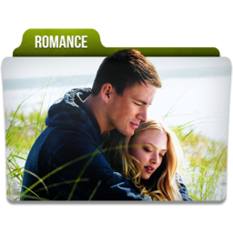 256x256px size png icon of Romance
