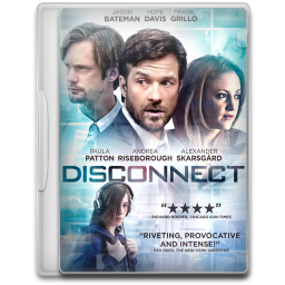 256x256px size png icon of Disconnect