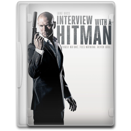 Interview With A Hitman Icon Free Download As Png And Ico Formats Veryicon Com