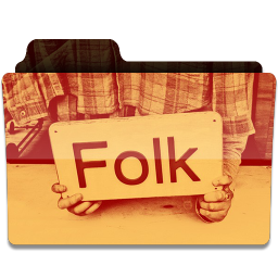 256x256px size png icon of Folk 1