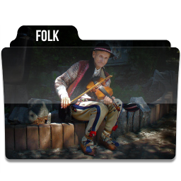 256x256px size png icon of Folk 2