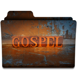 256x256px size png icon of Gospel 2