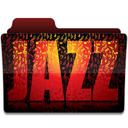 256x256px size png icon of Jazz 1