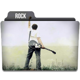256x256px size png icon of Rock 1