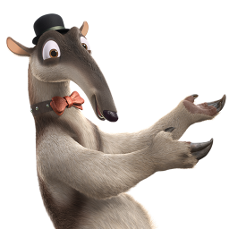 256x256px size png icon of Rio2 Charlie