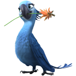 256x256px size png icon of Rio2 Jewel