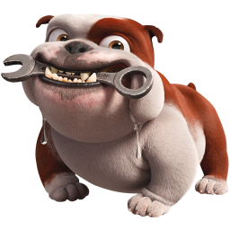 256x256px size png icon of Rio2 Luiz