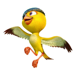 256x256px size png icon of Rio2 Nico 2