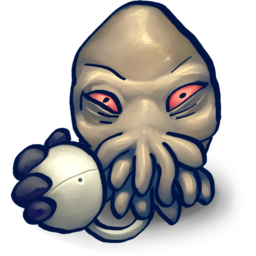 256x256px size png icon of Ood