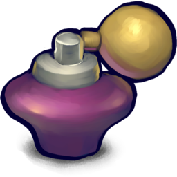 256x256px size png icon of PERFume
