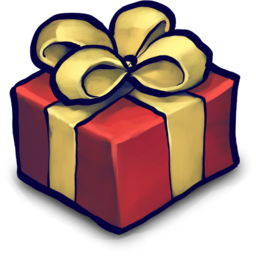 Present Box Vector Icons Free Download In Svg Png Format