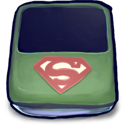 256x256px size png icon of iPod