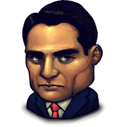 256x256px size png icon of nathan