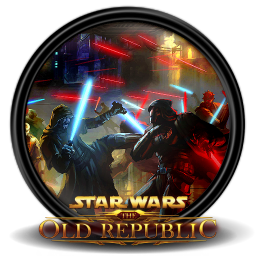 256x256px size png icon of Star Wars The Old Republic 10