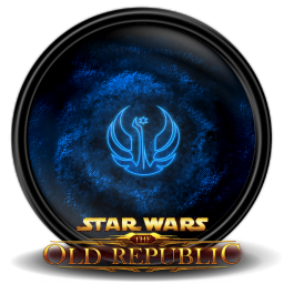 256x256px size png icon of Star Wars The Old Republic 4