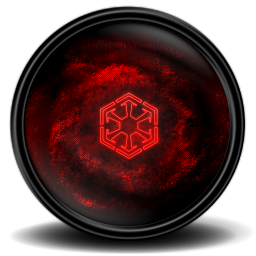 256x256px size png icon of Star Wars The Old Republic 6