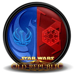 256x256px size png icon of Star Wars The Old Republic 7