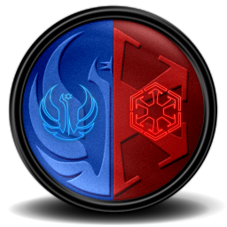 256x256px size png icon of Star Wars The Old Republic 8