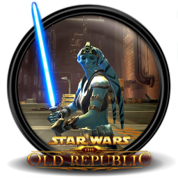 256x256px size png icon of Star Wars The Old Republic 9
