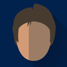 256x256px size png icon of Han Solo