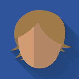 256x256px size png icon of Luke Skywalker
