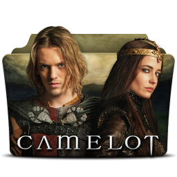 256x256px size png icon of Camelot