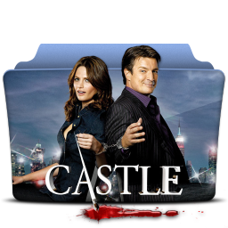 256x256px size png icon of Castle