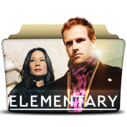 256x256px size png icon of Elementary