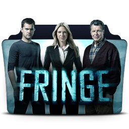 256x256px size png icon of Fringe