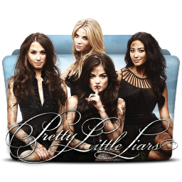 256x256px size png icon of Pretty Little Liars