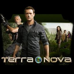 256x256px size png icon of Terra Nova