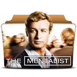256x256px size png icon of The Mentalist