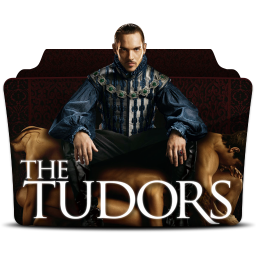 256x256px size png icon of The Tudors