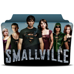 256x256px size png icon of Smallville
