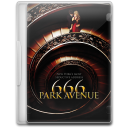 256x256px size png icon of 666 Park Avenue