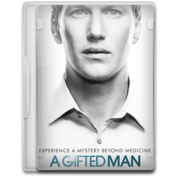256x256px size png icon of A Gifted Man